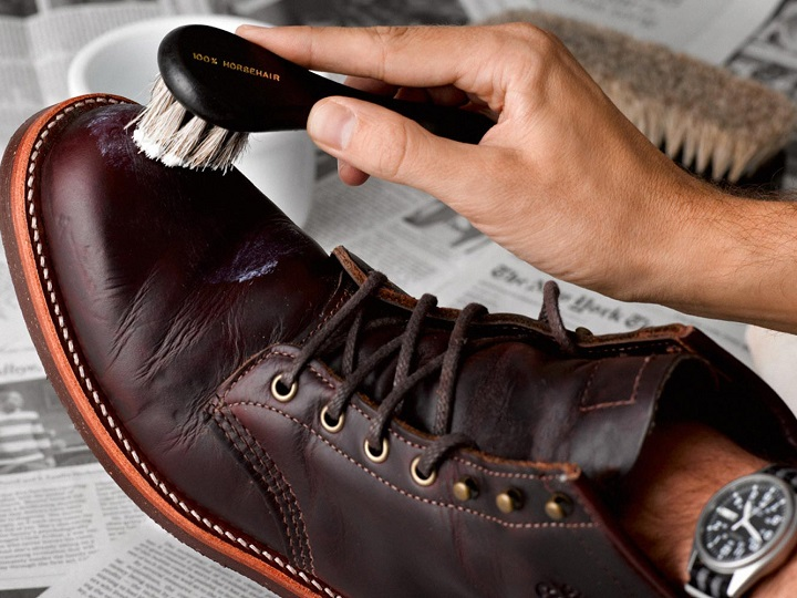 How Often Should You Polish Your Shoes?