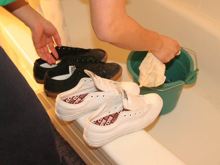 How Often Should You Wash Your Shoes?