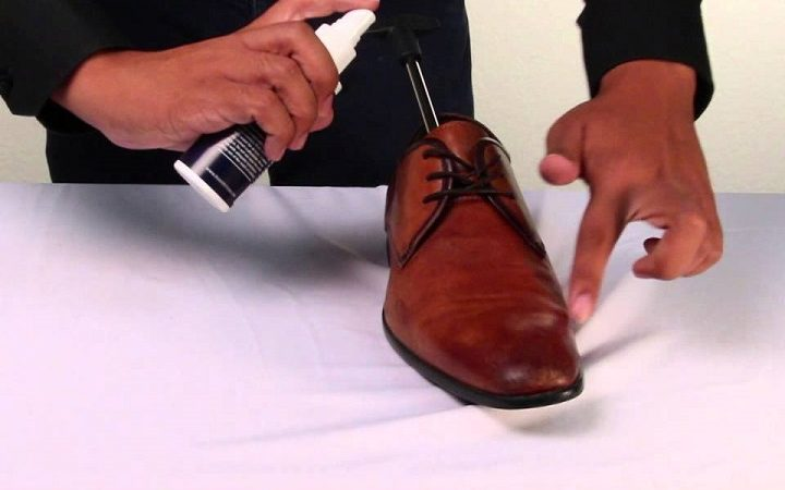 Best Shoe Stretcher Spray