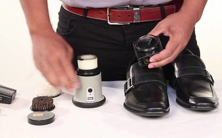 Best Electric Shoe Polisher