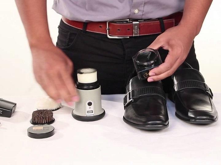 Best Electric Shoe Polisher