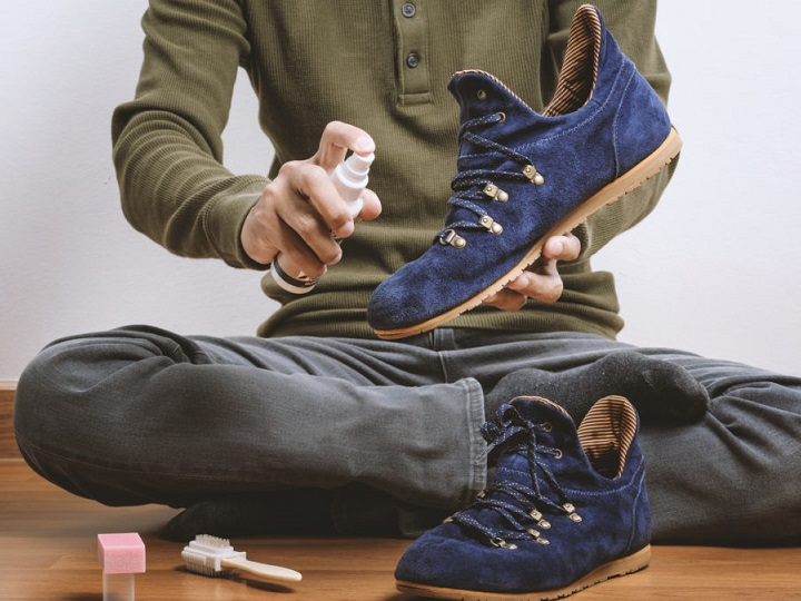 Best Suede Shoe Protector