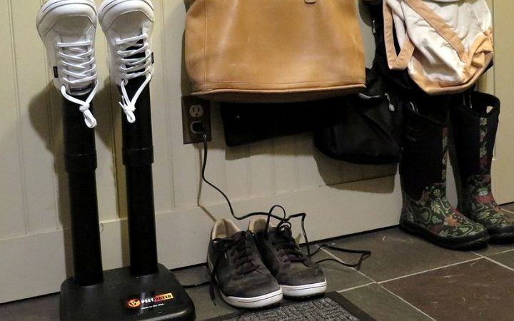 How to use a boot dryer