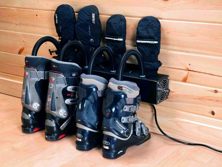 Best Boot Dryer