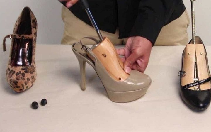 Do Shoe Stretcher Work for Bunions