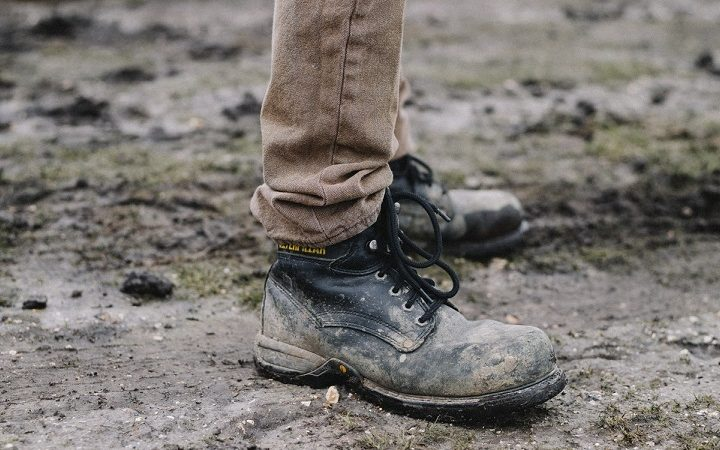 How Do I Keep My Feet from Hurting in Steel Toe Boots