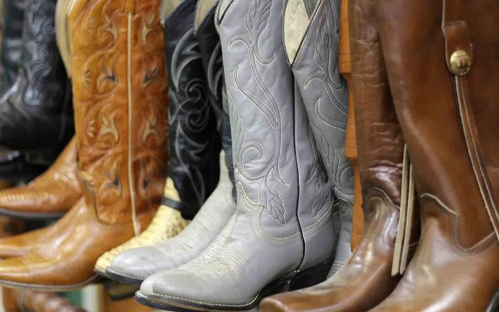 Best Insoles for Cowboy Boots