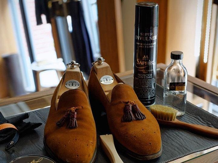 Can I Use Shoe Polish on Suede?