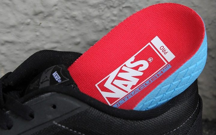 best shoe insoles for vans