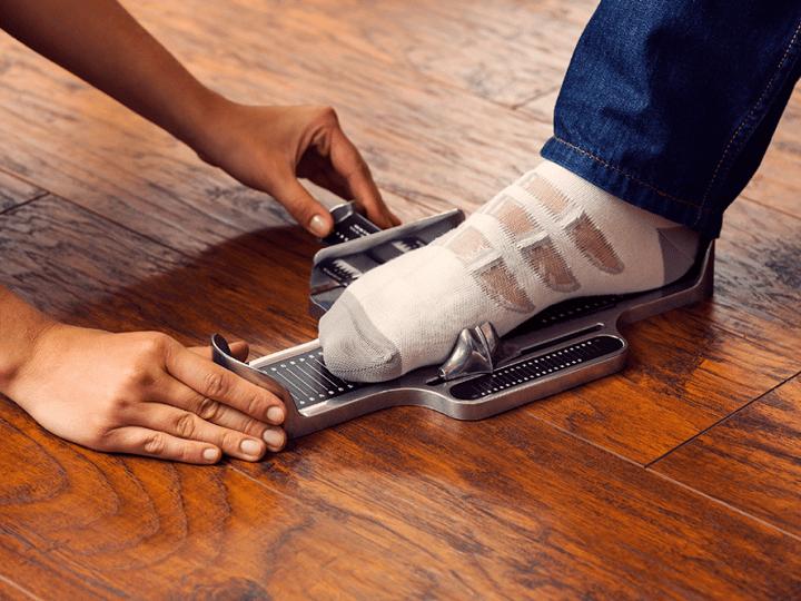 Best Foot Measuring Device