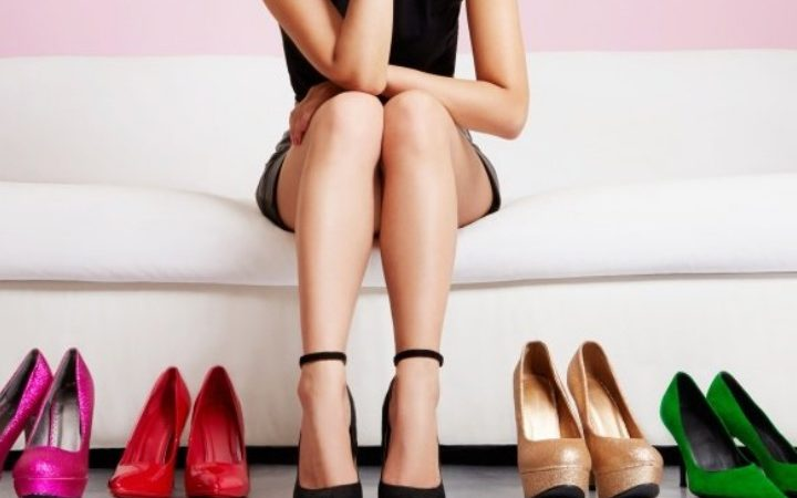How To Prevent Heel Slippage in Pumps