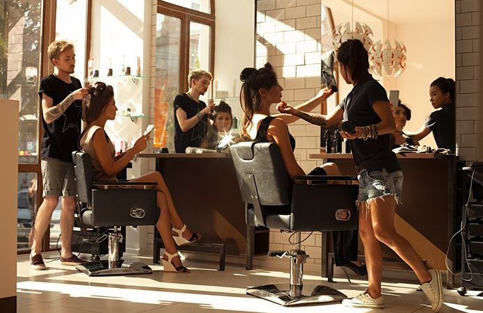 Best Shoes for Hair Stylists