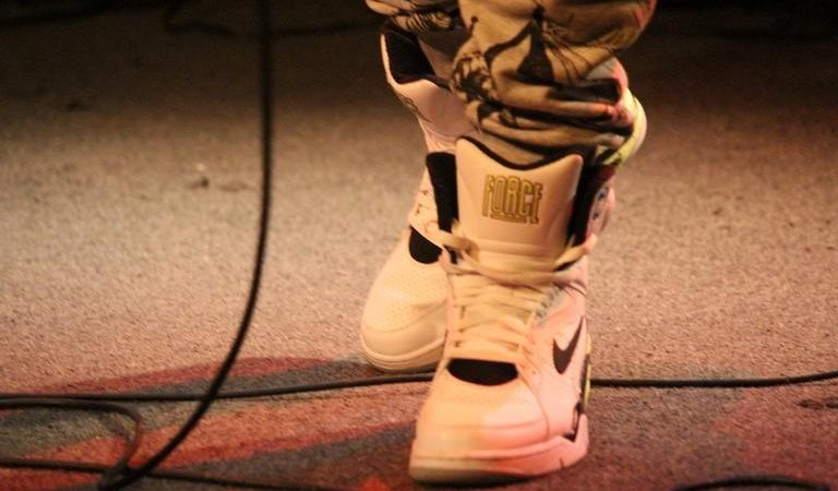 Best Shoes for Dancing Hip Hop